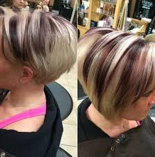 inverted bob hairstyle for women over 50 70 respectable yet modern hairstyles for women over 50 hairiz