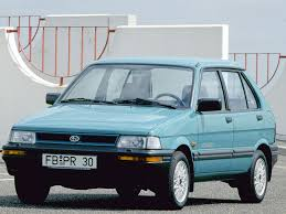 subaru justy subaru justy 1 0 1984 auto images and specification