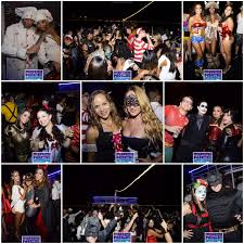 miami nice 2017 annual halloween yacht party tickets