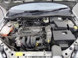 2000 ford focus engine for sale used 2000 ford focus 1600ghia gf wf0fyd for sale bf36322 be forward