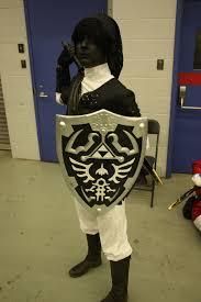 Dark Link Halloween Costume File Montreal Mini Comiccon 2014 Dark Link 15349191884 Jpg