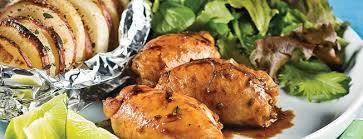 cuisiner haut de cuisse de poulet recette haut de cuisse de poulet miel et lime circulaire en ligne