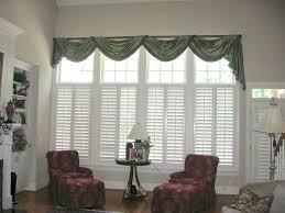 contemporary valances for contemporary style windows aio window