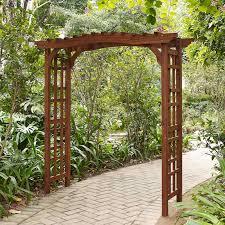 garden arbor clearance garden arches trellises arbors