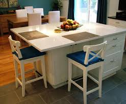 portable kitchen islands with stools kitchen island with seating photos ideas