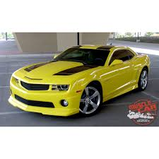2014 chevy camaro lt chevy camaro bee 2 tranformers racing stripes vinyl graphics