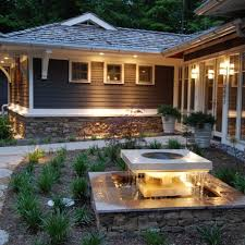 install outdoor garage lights someday i d like to install pot lights in the eaves of the house and