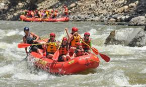 Rock Gardens Rafting Rock Gardens Rafting In Glenwood Springs Co Groupon