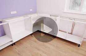 How To Build A Kitchen Cabinet - Cls kitchen cabinet