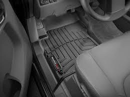 nissan frontier floor mats weathertech floorliner for nissan frontier crew cab 2010 2016