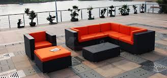 orange sofa room design wallpaper backgrounds hd wallpapers pop