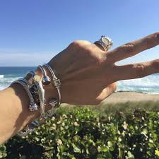 our beach sand bank is growing with your help dune jewelry blog