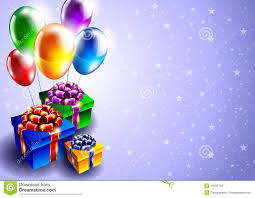 balloons gift background with balloons and gift boxes stock photos image 24306793