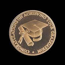 graduation medals medals uk education anniversary medals graduation coin