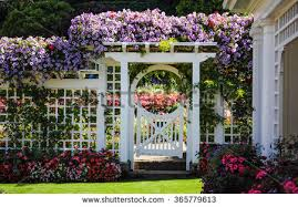 garden gate stock images royalty free images u0026 vectors shutterstock
