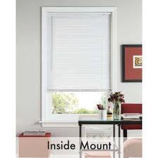 How To Cut A Blind To Size Mini Blinds Blinds The Home Depot