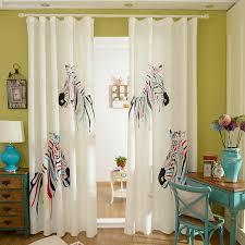online buy wholesale zebra curtains for bedroom from china zebra