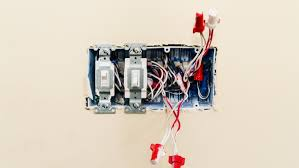 how to replace a light switch with a dimmer electrical wiring circuit breakers angie s list