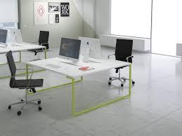 bureau 2 personnes nouveautés bureaux bench bureaux modulables bureaux modulaires