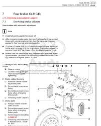 free online car repair manuals download 2004 audi a4 electronic throttle control audi a4 b6 2001 2006 factory manual factory manual