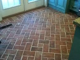 brick floor tile thematador us