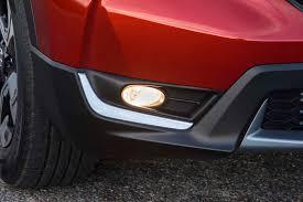 2016 honda crv fog lights 2017 honda cr v touring first drive review automobile magazine