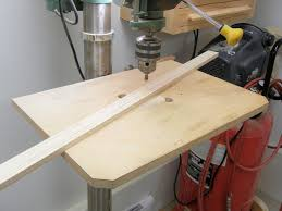 How To Build A Wooden Table How To Make A Table Saw Fence