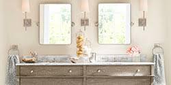 bathroom design ideas u0026 inspiration pottery barn