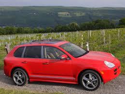 2006 Porsche Cayenne - porsche cayenne s titanium 2006 picture 7 of 29
