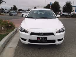 2015 used mitsubishi lancer 2015 lancer es automatic at salinas