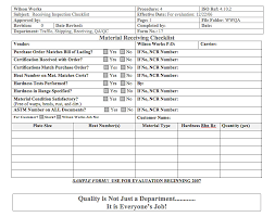 shop report template machine shop inspection report template 2 professional and