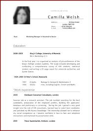 undergraduate sample resume london resume format free resume example and writing download example resume pdf resume example accounting assistant resume example accountant resume pdf accountant resume sample resume
