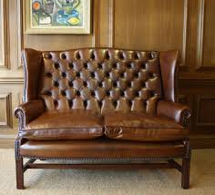 Vintage Leather Chairs Leather Chairs Of Bath Chelsea Design Quarter Leather Georgian