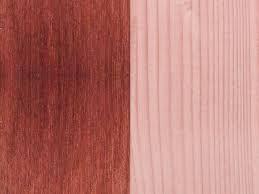 massaranduba the superior alternative to redwood decking materials