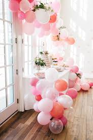 best 25 pink birthday decorations ideas on pinterest pink