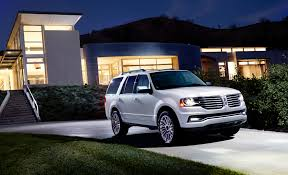 Lincoln Navigator 2015 Interior Inside And Out 2015 Lincoln Navigator Redefines Elegance In A