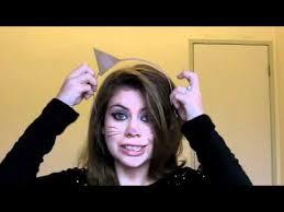 Wild Cat Halloween Costume Cat Costume Ears Tail Ideas