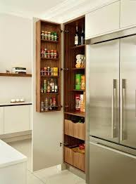 Kitchen Cabinet Door Spice Rack Retractable Kitchen Cabinet Door Inspired Wall Mounted Spice Rack