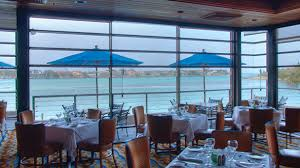 longboat key beachfront seafood restaurant waterfront dining