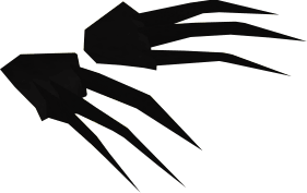 black claws image black claws detail png runescape wiki fandom
