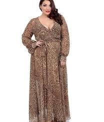 plus size maxi dresses with long sleeves letsplus eu collection 2017