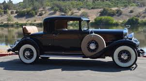 this bentley is bonkers beautiful this 1931 cadillac v 12 coupe is one of four the drive