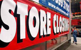 store closings by state in 2016