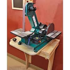 Diy Bench Sander Tool Bases U0026 Stands