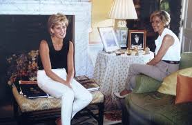 princess diana home royalty kate and william s kensington palace home in london