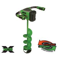 black friday ice auger 8