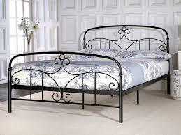 Bed Frame Metal Best 25 King Metal Bed Frame Ideas On Pinterest Iron Bed Frames