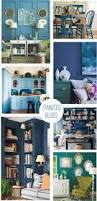 bright navy blue walls i want to paint a wall or two in my
