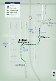 Bellevue Seattle Map by Seattle Djc Com Local Business News And Data Construction