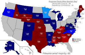 2016 Electoral Map Pre by Current Us Map